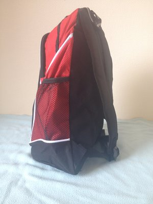 Pontiac ryggsäck
