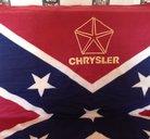 Chrysler Sydstatspläd