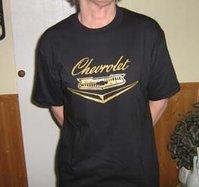 Chevrolet old T-shirt