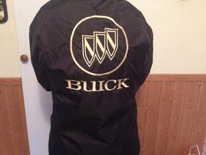 Buick vindjacka