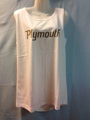 Plymouth herrlinnen