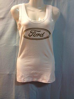 Ford damlinnen