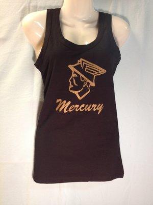Mercury damlinnen
