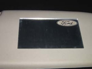 Ford makeup-spegel