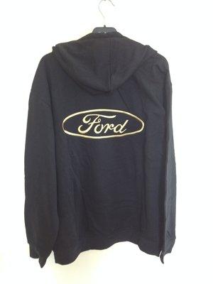 Ford Huvtröja