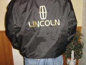 Lincoln midjejacka