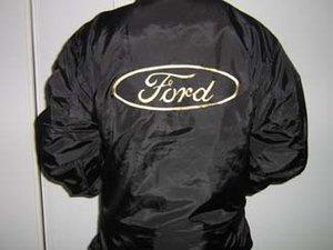 Ford vindjacka