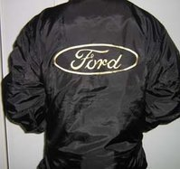 Ford vindjacka