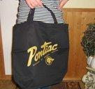 Pontiac väska