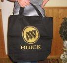 Buick väska