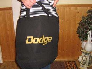 Dodge väska