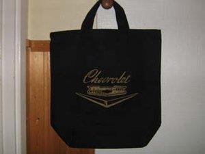 Chevrolet old väska