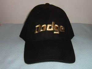 Dodge keps