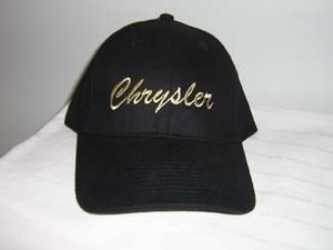 Chrysler keps