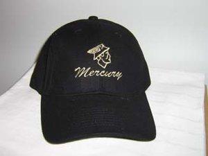Mercury keps