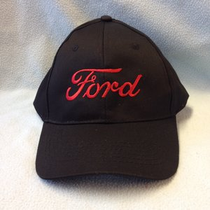 Ford keps