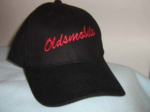 Oldsmobile keps
