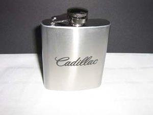 Cadillac 11cl plunta