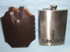 Lincoln 25cl plunta