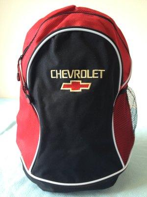 Chevrolet ryggsäck