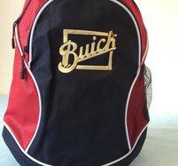 Buick old ryggsäck